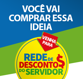 Redes de Descontos do Servidor